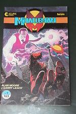 Miracleman 2 Forum Eclipse Comics