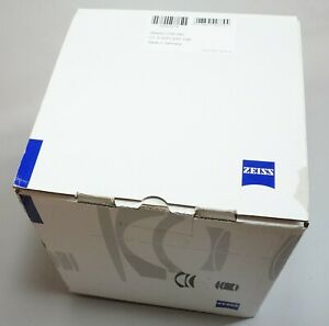 ZEISS Compact Prime CP.3 Distagon 18mm T2.9 18/2.8 Lens in Canon EOS EF Mount