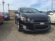 2012+ Chevy Sonic Sedan GM OEM DUSK edition Body Kit! Unreleased! Only from ZZP!
