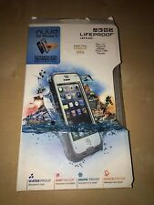 Waterproof Shock Life Dirt Proof Hard Case Cover Durable Phone For iPhone 5 5th