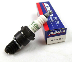 ACDelco R44XL Spark Plug-Conventional
