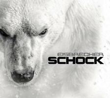 Limited Edition Eisbrecher Sony Music's Musik-CD