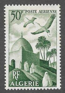 Algeria (1949) - Scott # C8,   MNH