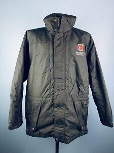 Men's Wear Guard Andretti Autosports Black Full Zip Outdoor Jacket Medium