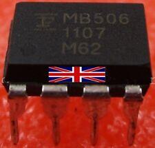 MB506 DIP8 Integrated Circuit from Fujitsu