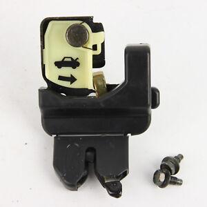2000 - 2006 Nissan Sentra OEM Trunk Latch Lid Lock Release 84630-4Z300 2260