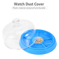 Watch Dust Sheet Cover Guard Tray-Parts Repair Spares Tool Protection watchmaker