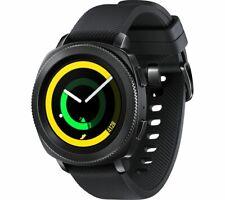 Samsung Galaxy Gear Sport Smartwatch Sm-R600 Bracelet Silicone Noir