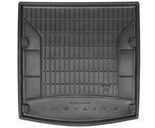 TM TAILORED RUBBER BOOT LINER MAT TRAY AUDI A4 B9 Saloon since 2015