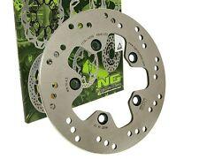 Brake Disc Disc Brake NG 8 9/32in with KBA for Suzuki Burgman on 250 400 K7
