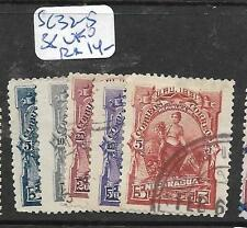 NICARAGUA  (PP3006B)    SC 31-5, 38   VFU