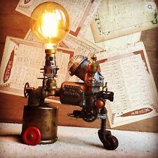 Imaginarium Steampunk Desk Lamp