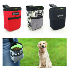 Pet Dog Puppy Cat Pouch Snack Bag Dog Training Food Treat Travel Carrier