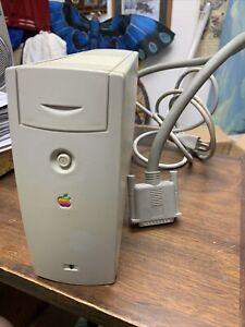 Apple Macintosh External 1080MB SCSI Hard Disk Drive M2115 1.08GB vintage