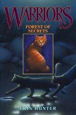 Warriors #3: Forest of Secrets by Erin Hunter
