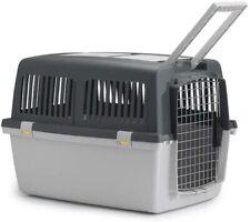 Transportín para Perros medianos y otros animales homologado para vuelo