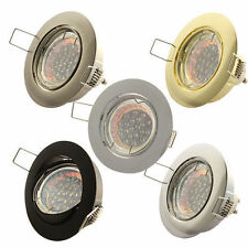 Bombillas de interior casquillo GU10 LED