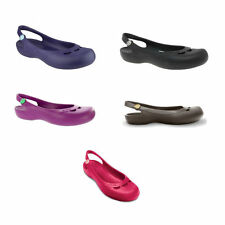 Crocs Slingbacks Synthetic Shoes for Women