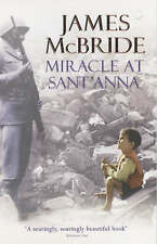 Miracle at St.Anna, James McBride, Used; Good Book