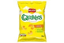 Walkers Quavers 32 x 20g