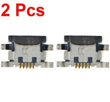 2 x OEM Motorola Droid Turbo 2 XT1585 USB Charger Charging Port Dock Connector