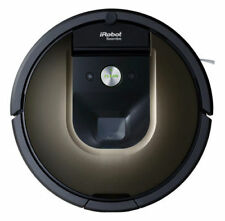 BRAND NEW iRobot Roomba 985 WiFi Connected Vacuum Cleaner 980 Series FREE RETURN