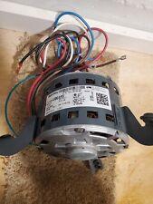 Genteq Electric Blower Motor 5KCP39FG, 1/3 HP