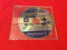 BURNOUT 3 TAKEDOWN promo - PS2 Pal Multi5 ita/eng/esp/deu/fra