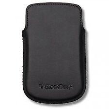 BlackBerry BT-HDW38844001 Case Cover for 9900/9930 - Black