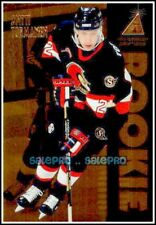 PINNACLE ZENITH 1995 ANTTI TORMANEN NHL RC OTTAWA SENATORS MINT ROOKIE CARD #135