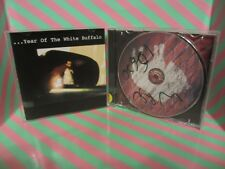 ...YEAR OF THE WHITE BUFFALO CD