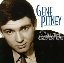 Gene Pitney - 25 All-Time Greatest Hits [New CD]