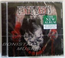 EARTH CRISIS - TO THE DEATH - CD Sigillato