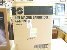 Empress Bride Barbie Doll (Bob Mackie Designer Series) ORIGINAL SHIPPING BOX