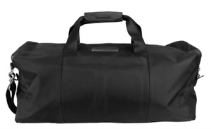 NEW TaylorMade Executive Duffle Bag Black - MSRP $159.99