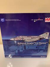 Hobby Master HM HA1911 F-4J Phantom II VMFA-333 Fighting Shamrocks AJ201 1/72