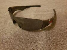 Oakley Zero Ducati Limited Edition Sunglasses w/ Black Iridium very rare