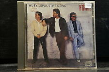 Huey Lewis & the News-fore!