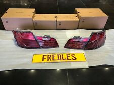 BMW F10 LCI LED TAIL LAMP For Pre-Facelift