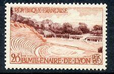 STAMP / TIMBRE FRANCE NEUF N° 1124 ** BIMILLENAIRE DE LYON