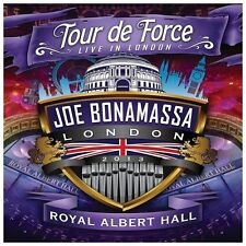 Joe Bonamassa: Tour de Force - Live in London, Royal Albert Hall (DVD, 2013,...