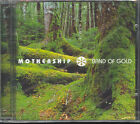 MOTHERSHIP - BAND OF GOLD - CD ( NUOVO SIGILLATO )
