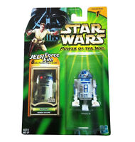 Star Wars Power of the Jedi R2-D2 Action Figure Hasbro