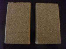 CORK SANDING BLOCKS - PACK OF TWO