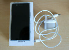 Sony Xperia XZ1 Compact - 32GB - Black (Unlocked) Smartphone