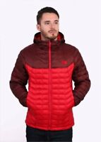 NEW!!! The North Face Men's Thermoball Full Zip Jacket (Red, XLarge)