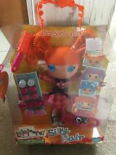 Lalaloopsy Silly Bea sorts beaucoup Entièrement neuf dans sa boîte