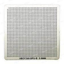 XBOX360-GPU-B O.6MM Stencil Template