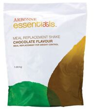 ARBONNE Essentials Meal Replacement Shake For Weight Control (Chocolate) 1.89 KG