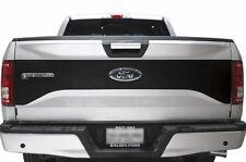 Custom Vinyl Wrap Kit for 15-17 Ford F150 Blackout Roush Style Tailgate Decal 3M